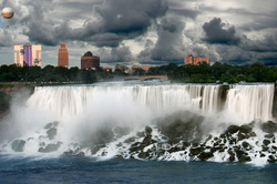 http://www.dmitrimarkine.com Nijágarské vodopády FOTOEXPEDICE