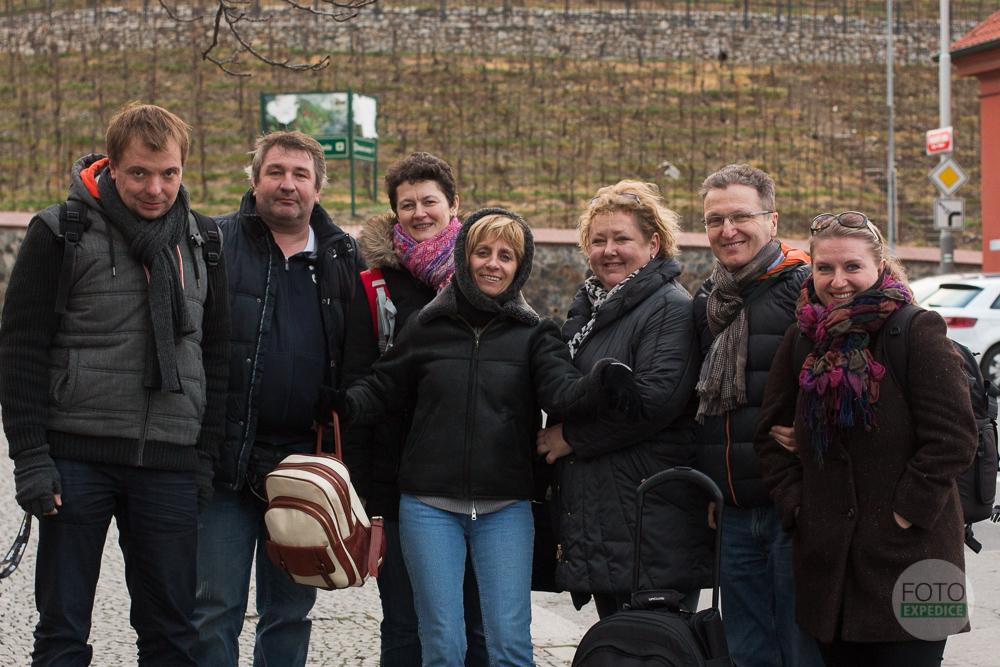Fotoexpedice Focení makro Botanická zahrada Praha