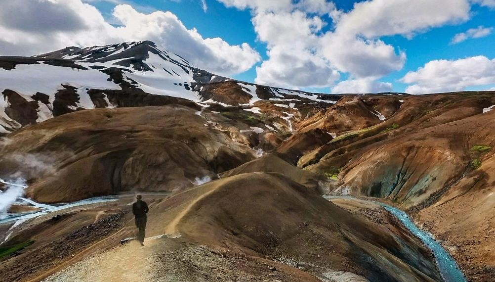 FOTOEXPEDICE ISLAND