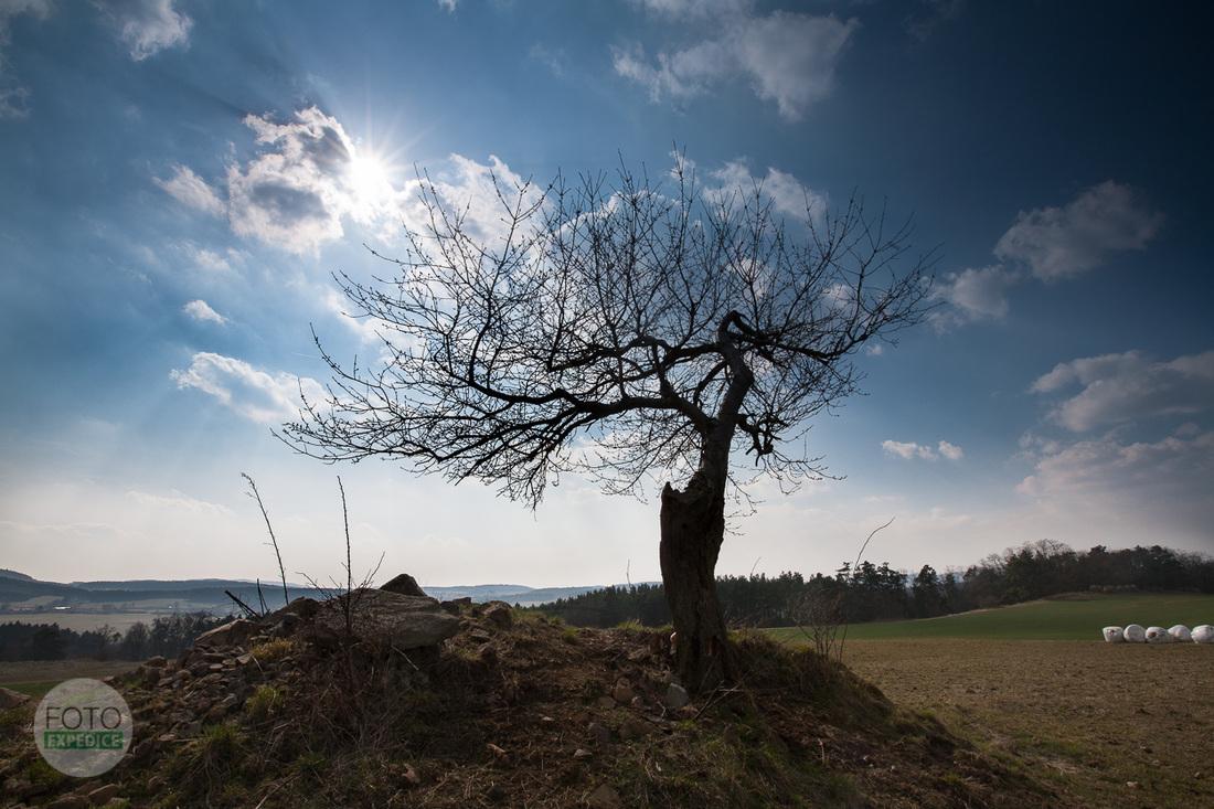 SVatý Jan FOTOEXPEDICE Vítání jara