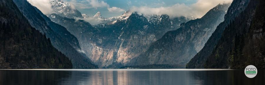 Fotoexpedice Berchtesgaden Konigsee